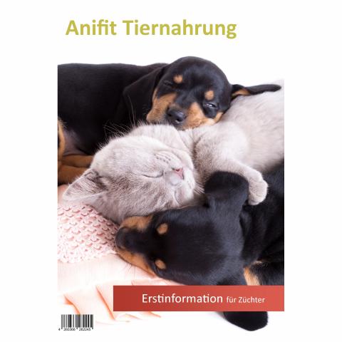Partner Broschüre Züchter (1 Piece)